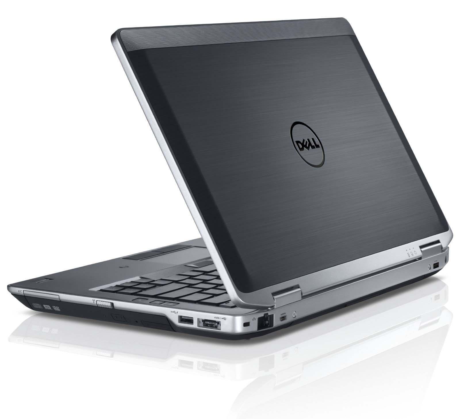 Használt Dell Latitude 5430 laptop